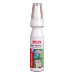 anti veerluis spray