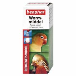 wormmiddel groot